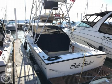 Albemarle 27 Open Express, 27', for sale - $25,000