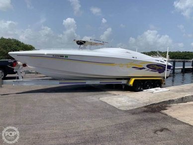 Baja Outlaw, 29', for sale - $68,900