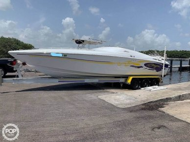 Baja 29 Outlaw, 29, for sale - $68,900