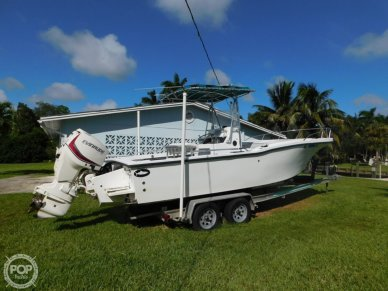 Dusky Marine 233 FC, 23', for sale - $31,200