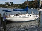 1984 Catalina 30 Tall Rig - #2