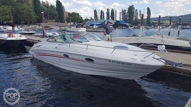 Crownline CCR 275, 275, for sale