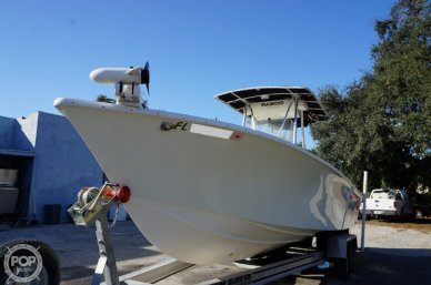 Rabco 25 Center Console, 25, for sale - $83,400