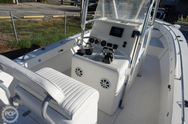 1997 Rabco 25 Center Console - #2