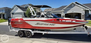 Supreme S238, 23', for sale - $92,300