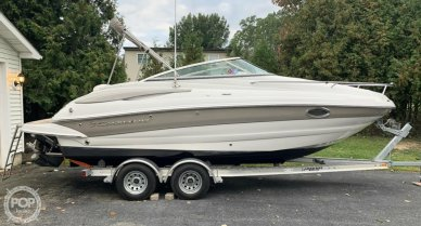Crownline 236SC, 23', for sale - $49,900