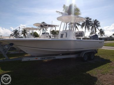 Tidewater 24 BayMax, 24, for sale - $74,000