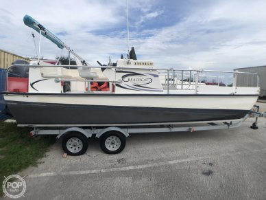 Beachcat 23 Saltwater, 23, for sale - $27,500