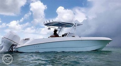 Scarab Sport 35, 35, for sale - $83,400