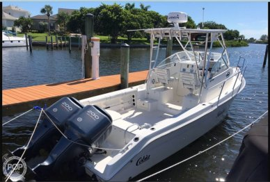 Cobia 270, 27', for sale - $62,800