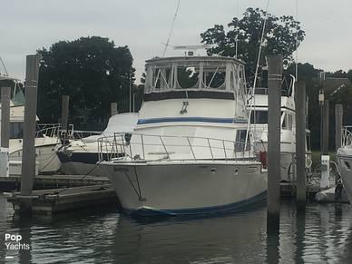 Blackfin 39, 39, for sale - $65,000