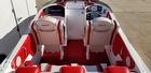 Cockpit Carpet, Cockpit Seating, Driver Bolster Seat, Passenger Bolster Seat