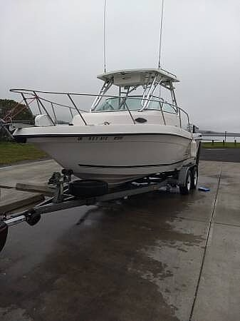 Bluewater 22, 22', for sale - $16,750