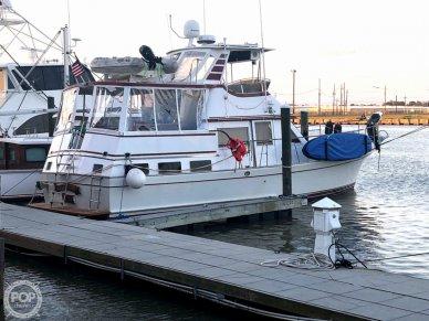 Marine Trader 42, 42, for sale