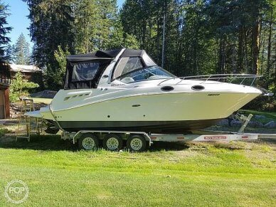 Sea Ray 260 Sundancer, 260, for sale - $64,000