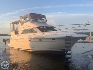 Cruisers 3750 Motor Yacht, 40', for sale - $144,500