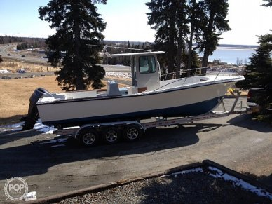Master Marine 28, 27', for sale - $33,300