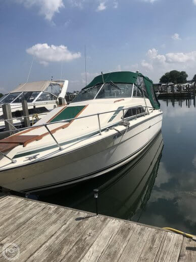 Sea Ray 260, 26', for sale - $15,000