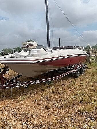 Tahoe 195, 19', for sale - $19,250