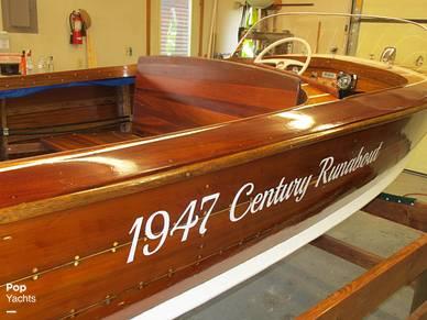 1947 Century Runabout - #2
