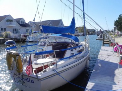 Catalina 27 Tall Rig, 27, for sale