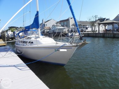 Catalina 27 Tall Rig, 27, for sale - $15,450