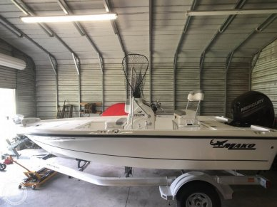 Mako 19 CPX, 19, for sale - $33,000