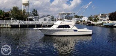 Hatteras 32 Flybridge Fisherman, 32', for sale - $34,000
