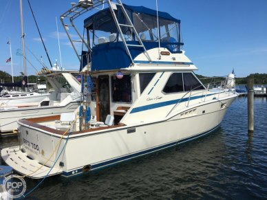 Chris-Craft 360 Commander, 360, for sale - $32,000