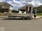 2018 MAKO 21 LTS ONLY 8 TOTAL HOURS