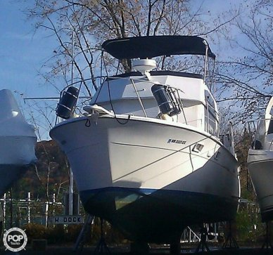 Hatteras 38 DC, 38', for sale - $24,750