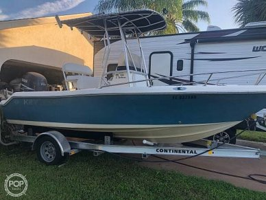 Key West 186 Center Console, 18', for sale - $22,050