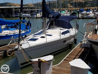 Hunter Legend 40.5, 40', for sale - $100,000