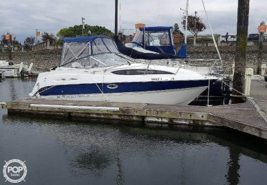Bayliner Ciera 245, 24', for sale - $25,250