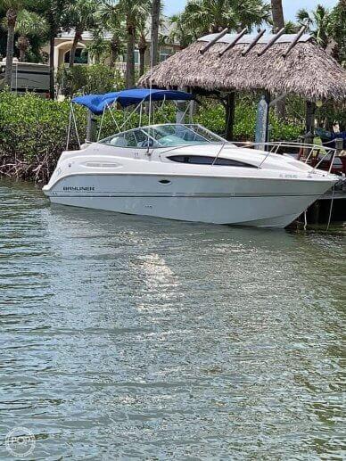 Bayliner 245 SB, 245, for sale - $29,000