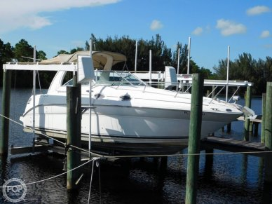 Sea Ray 260 SunDancer, 28', for sale - $30,000