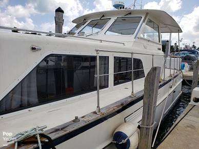Matthews 46 Motoryacht, 46, for sale - $35,000