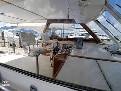 1973 Matthews 46 Motoryacht - #2