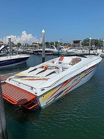 Baja 30 Outlaw, 30, for sale - $65,600