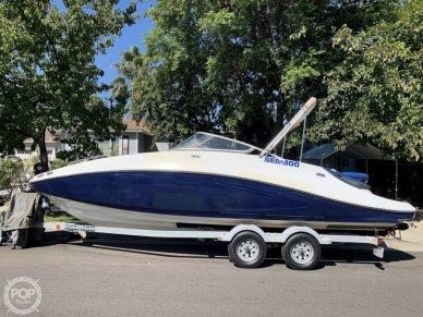 Sea-Doo Challenger 230 SE, 23', for sale - $19,500
