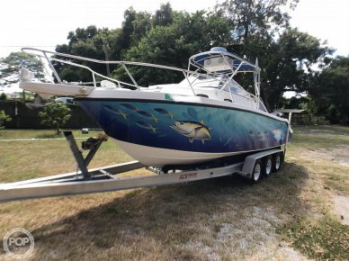 Mako 253 WA, 253, for sale - $36,700