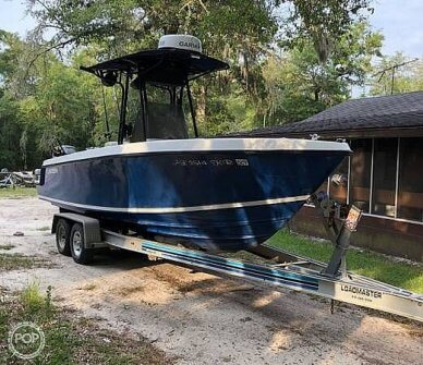 Contender 23, 23', for sale - $43,400