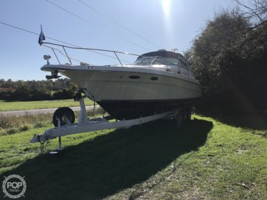 Sea Ray 330 Sundancer, 34', for sale - $50,000