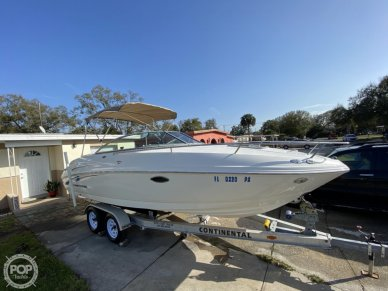 Chaparral 235 ssi, 235, for sale - $18,000