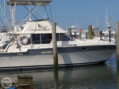 Silverton 34 Convertible, 34, for sale - $14,700