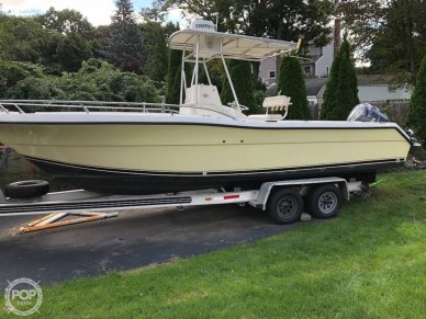Pursuit 2470 CC, 24', for sale - $36,500