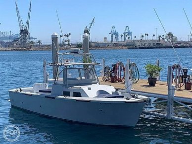 Uniflite 36' Converted Navy Landing Craft, 36', for sale - $17,750
