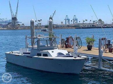 Uniflite 36' Converted Navy Landing Craft, 36', for sale - $16,250