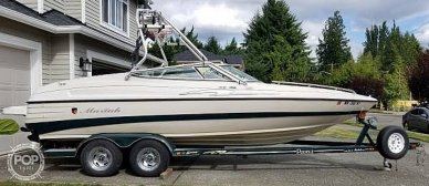 Mariah 22, 22', for sale - $16,250