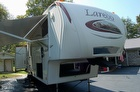 2010 Laredo 318RL - #2